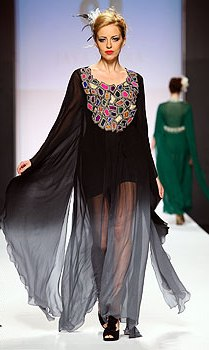 Anum Moosa Dresses collection