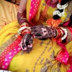 Mehndi Designs on hands