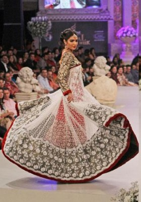 Bridal Walima Dresses