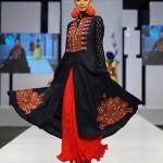 Model Fouzia Aman
