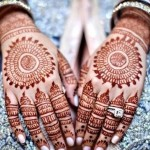 Latest Wedding Mehndi Designs