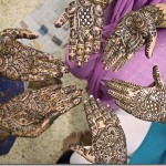 Arabic Mehndi Designs 2013