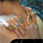 Jewellery Designs by Argentum for 2013