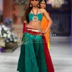 Latest Jewellery Designs by Argentum at Pantene Bridal Couture Week 2013