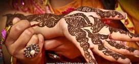 30+ Latest Mehendi Designs 2016 for Hands and Arms