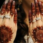 Mehndi Designs Collection