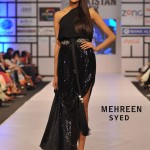 Model Mehreen Syed