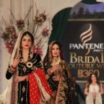 Dresses Collection at Pantene Bridal Couture week 2013