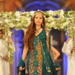 Latest Pantene Bridal Couture week 2013