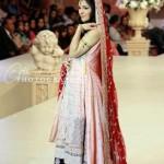 Bridal Dresses at Pantene Bridal Couture week