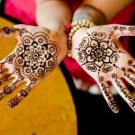 Latest Mehndi Designs on Hands
