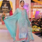 Maria B Latest Bridal collection at Pantene Bridal Couture Week