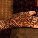 Mehndi Art Designs