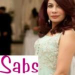 Saba Ansari of Sabs Salon