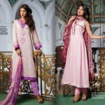 Latest Alkaram Summer Lawn Collection