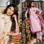Alkaram Latest Lawn collection
