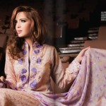 Alkaram 2013 Summer Lawn Prints Collection