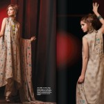 Alkaram latest summer lawn collection