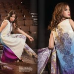 Alkaram New Summer Lawn collection 2013