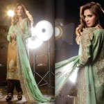 New Alkaram summer lawn collection for 2013