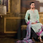 Alkaram Latest Lawn Prints & Embroidered collection
