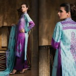 Alkaram latest lawn & embroidered dresses designs