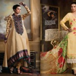 Alkaram 2013 Summer Lawn collection