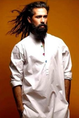New Bareeze Men Shalwar Kameez and Kurtas Collection for 2013