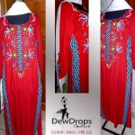 Latest DewDrops Casual Dresses Collection for 2013