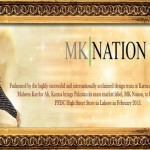 MK Nation by Karma Dresses Collection