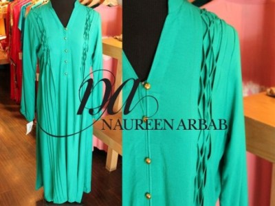 Naureen Arbab Latest Summer Collection for Women