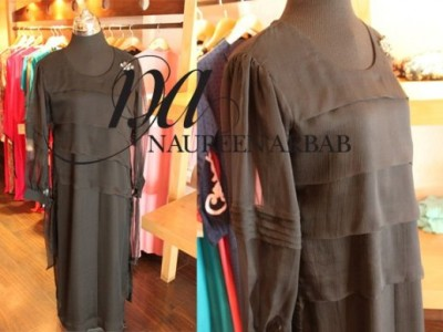 Naureen Arbab Summer Collection for 2013