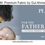 Platinvm premium fabric
