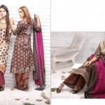 Rabea Designer Latest Lawn Collection 2013