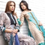 Rabea Designer New Lawn Collection 2013