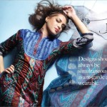 Rabea Designer Latest Lawn Collection