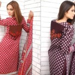2013 Rabea Designer Embroidered Lawn Collection