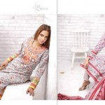 2013 Rabea Designer Lawn Collection