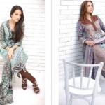 New Shariq Textiles lawn collection 2013