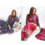 New Rabea Designer Lawn Collection by Shariq Textiles