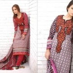 Shariq Textiles 2013 Lawn collection