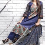 Rabea Designer Lawn Collection 2013