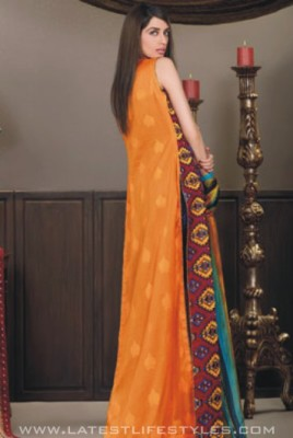 new Asif jofa lawn collection