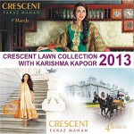 Crescent Lawn 2013 Collection