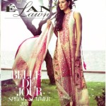 Elan new lawn collection