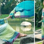 Elan lawn collection for summer 2013