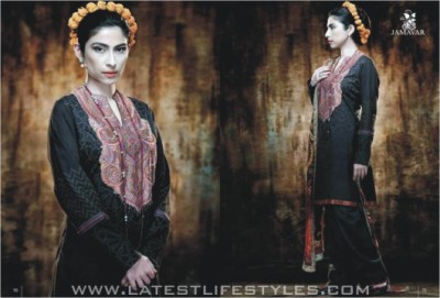 five star latest lawn collection
