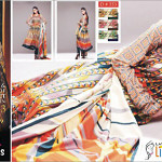 Moon Textiles Lawn 2013 Collection