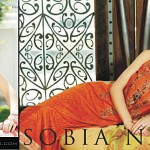 Sobia Nazir Spring/Summer Lawn 2013 Collection