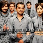 Emraan Rajput Collection at Fashion Pakistan Week 2013